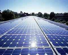 Come il fotovoltaico paga il suo debito energetico