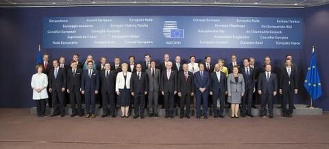 Consiglio Europeo, ecco i deludenti obiettivi su clima ed energia al 2030