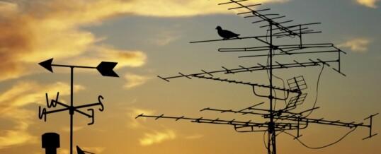 Impianti televisivi. LTE. Aumentano le interferenze sul digitale terrestre