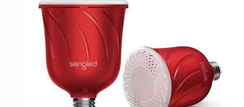 LED: Bulbi intelligenti con nuove funzioni