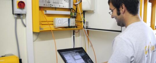 Delibera AEEG 243/2013/R/EEL: adeguamento soglie di frequenza per gli impianti fotovoltaici di potenza superiore a 6 kW.