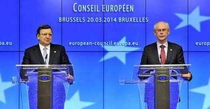 Consiglio UE: più indipendenza energetica e obiettivi Clima-Energia 2030 entro ottobre