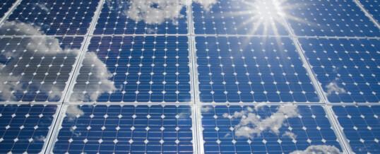 Fotovoltaico: entrata in esercizio presuppone adempimento normativa fiscale