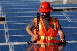 Intervento su incentivi alle rinnovabili. La preoccupazione di GIFI