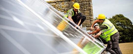 Previsioni per il fotovoltaico in Europa: nei prossimi 5 anni torna a crescere