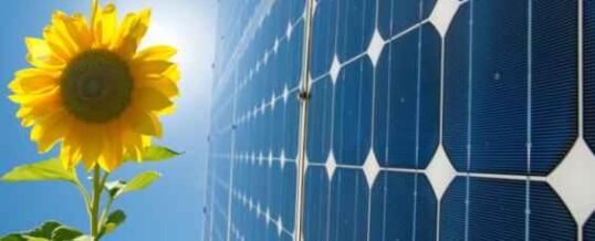 Fotovoltaico. Abrogazione articolo 10.