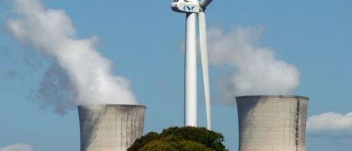 Eolico e fotovoltaico costano metà di nucleare e CCS