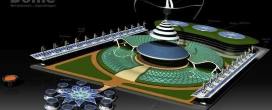 Copenaghen potrebbe essere alimentata da fonti rinnovabili grazie al progetto Dome
