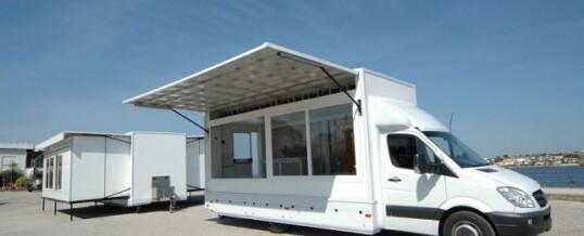 H2M: il veicolo a idrogeno da oggi visitabile alla Fiera del Levante di Bari
